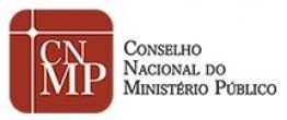 Logo do CNMP